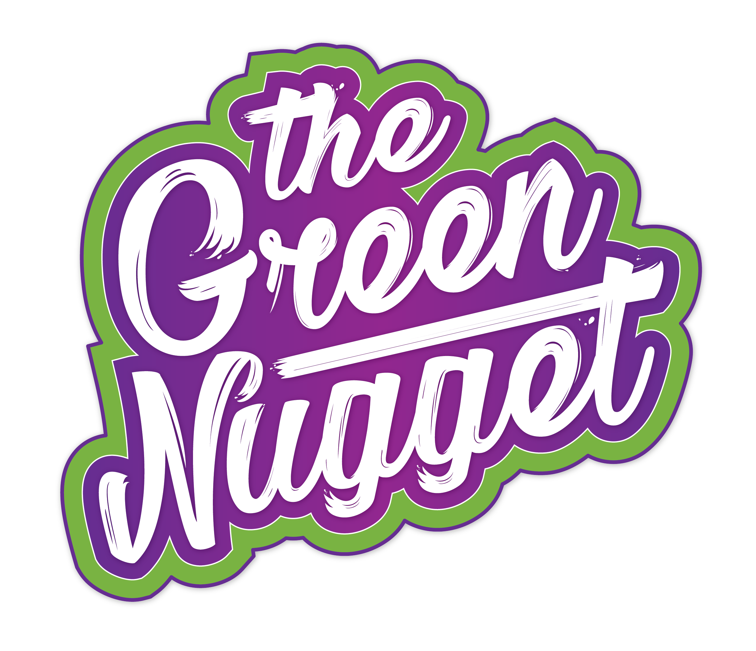 The Green Nugget | Recreational Cannabis Marijuana | North