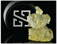 Cold Smoke Concentrates